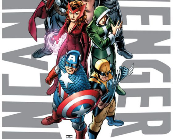 Descarga gratuita de cómics de Marvel
