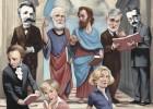 ¿Dónde está la gran filosofía?
