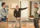Jesús Vázquez y Raquel Sánchez Silva se divertirán en 'Aída'