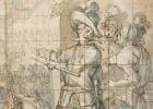 El Museo del Prado propone un mapa del dibujo español