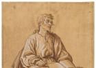 El British trae al Prado dibujos de grandes artistas españoles
