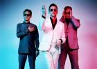 """Depeche mode: """"Hemos hecho carrera de la melancolía"""""""