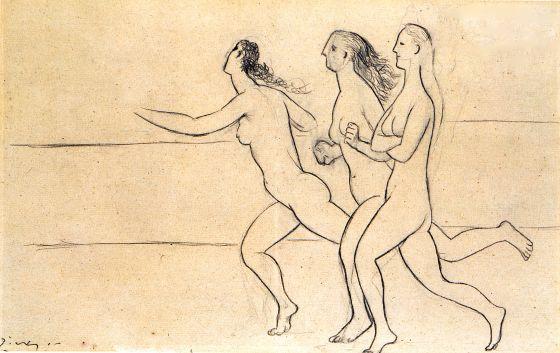 El hechizo eterno de Picasso cumple 40 años