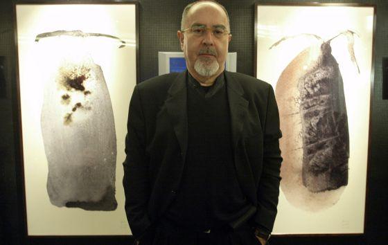 Bigas Luna, director de cine.
