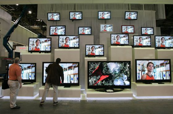 Las televisiones españolas tendrán que cambiar de frecuencia.