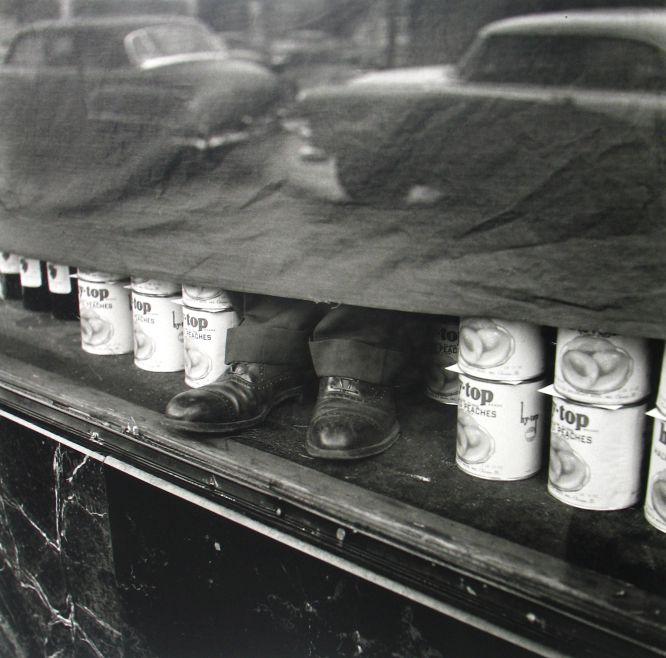 Chicago, enero de 1956.