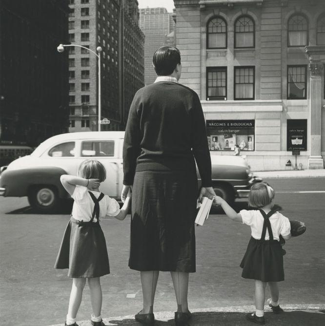 Sin título, 1954.