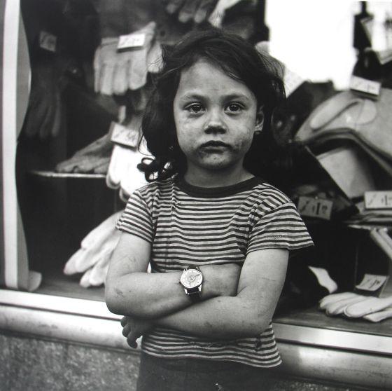 Fotografía sin fecha tomada en Nueva York.