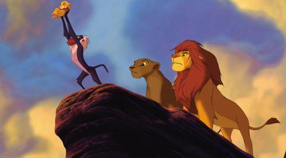 Disney despide la animación tradicional