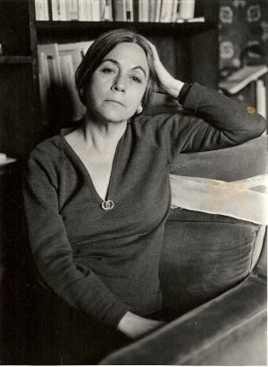 Carmen Martín Gaite.