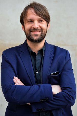 El danés René Redzepi, ex número uno del mundo con Noma y ahora segundo, fotografiado en Londres antes de la ceremonia de los 50Best.