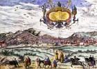 Los 4.000 telares de seda de la Alpujarra morisca
