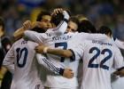 El Real Madrid, en busca de una épica remontada