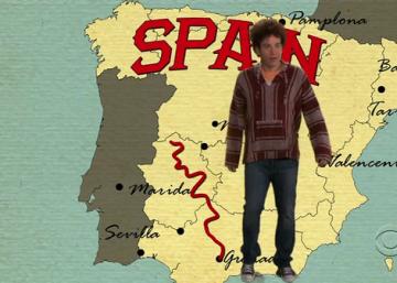 Así es España (para las series estadounidenses)