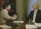 Jordi Évole entrevista al fundador de Wikileaks