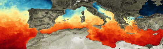 El historiador David Abulafia publica 'El Gran Mar', una monumental historia del 'mare nostrum'