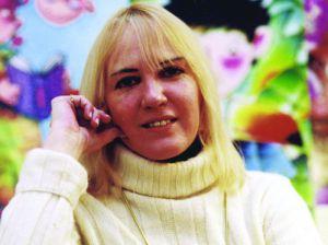 Elsa Bornemann, autora de literatura infantil.