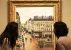 Pissarro, gran cita en España