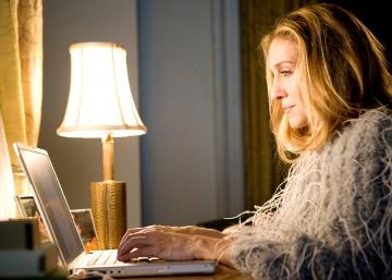 Diez frases para recordar a Carrie Bradshaw