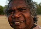 Mandawuy Yunupingu, cantante y líder de los aborígenes australianos