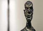 Las figuras esenciales de Giacometti