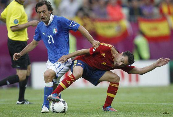 Mediaset ofrecerá en abierto 25 partidos del Mundial 2014