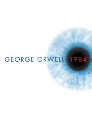Las ventas de '1984' de Orwell se disparan tras la filtración de Snowden