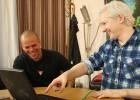 Calle 13 y Assange escribirán un tema con sus seguidores en Twitter