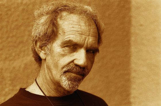 El músico J.J. Cale, en una imagen de 2001.