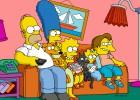 'Los Simpson', en venta
