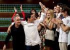 Antena 3 le gana el pulso a Telecinco en julio