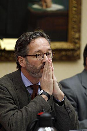 José María Lassalle, secretario de Estado de Cultura.