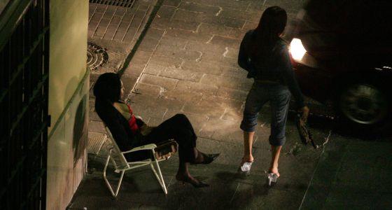 prostitutas madrid calle prostitutas torrejon