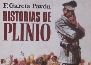 Plinio, el detective patrio por excelencia… en un lugar de la Mancha