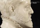 Felipe II, atribuido a Pompeo Leoni