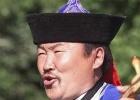 Kongar-ol Ondar, maestro del canto gutural