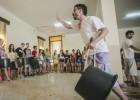 Ciudad Rodrigo revitaliza el mercado teatral