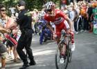 Nueva cita con el ciclismo: arranca la 68ª edición de la Vuelta