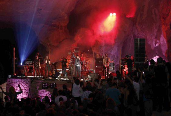 'Techno' para cavernícolas