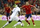 España se enfrenta a Finlandia en la clasificación para el Mundial
