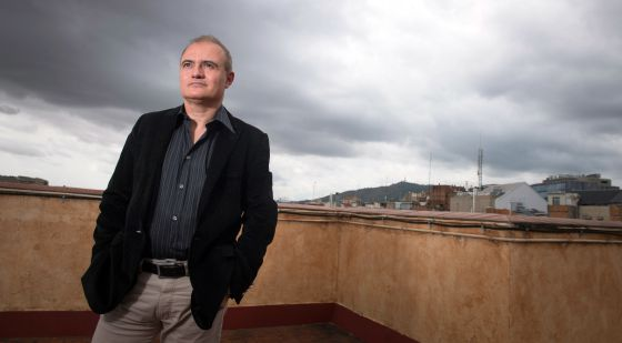 Joan Matabosch, nuevo director artístico del Teatro Real, en Barcelona.