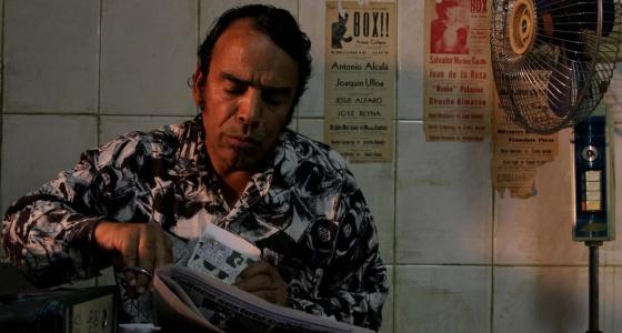 """""""El humor negro va mucho con el carácter mexicano. Es un escudo"""""""