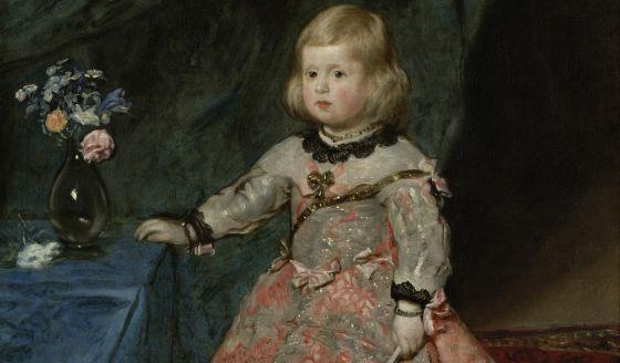 Velázquez en el Prado, el regreso