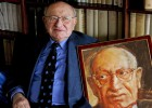 Muere el crítico literario alemán Marcel Reich-Ranicki