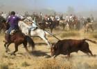 """Mariló Montero: """"En el Toro de la Vega no se ha agredido al toro"""""""