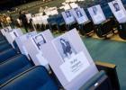 Todo listo para los Emmy 2013