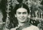 El museo La Casa Azul recupera 369 fotografías de Frida Kahlo