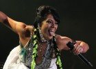 La catarsis de Lila Downs