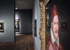 Velázquez en el Prado, el aliento de un genio