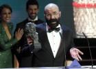 Paco Delgado, premio del cine europeo por 'Blancanieves'